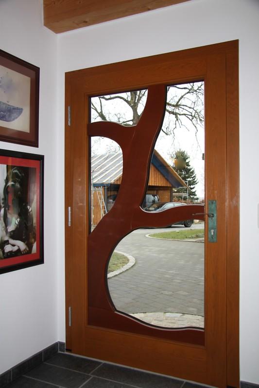 Tür Baum des Lebens 2